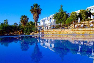 Почивка в Agionissi Resort