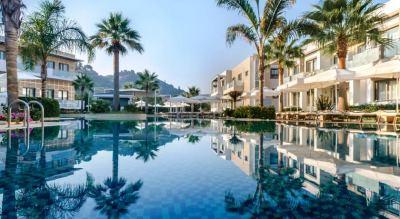Почивка в Lesante Hotel Spa