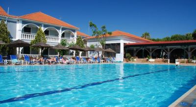 Почивка в Zante Royal Resort