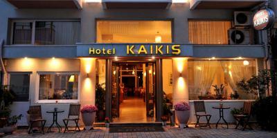 Почивка в Kaikis Hotel