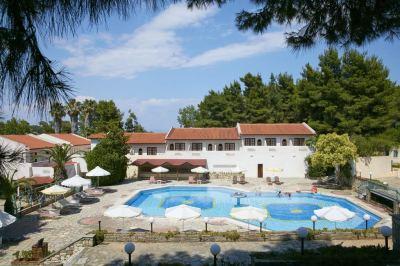 Почивка в Macedonian Sun Hotel
