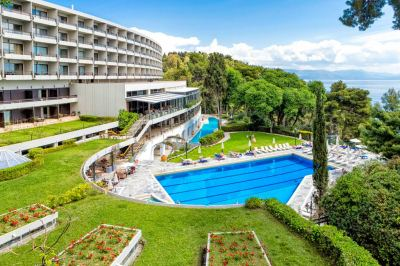 Почивка в Corfu  Holiday  Palace