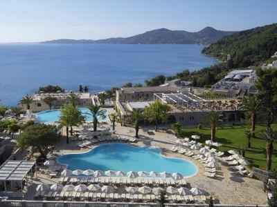 Почивка в Marbella Corfu