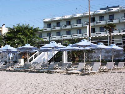 Почивка в Aegean Blue