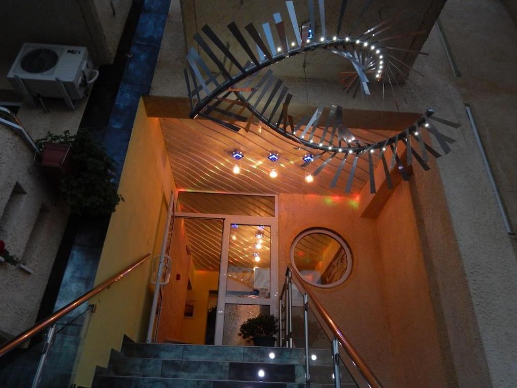 Lilalo Studios Apartments