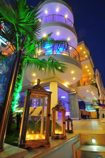 Почивка в Panorama Inn