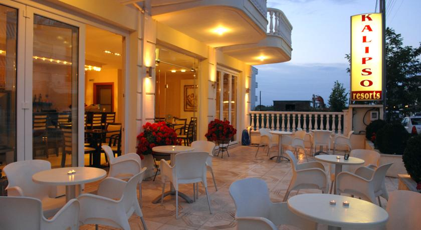 Kalipso Resort