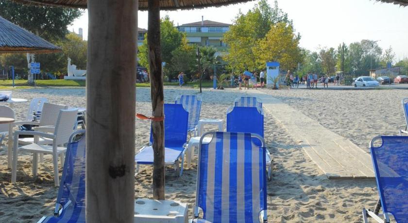 Platon Beach Hotel