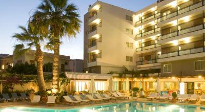 Почивка в Best Western Plaza hotel