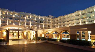 Почивка в Mitsis Grand hotel