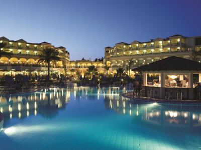 Почивка в Lindos Princess Beach Hotel