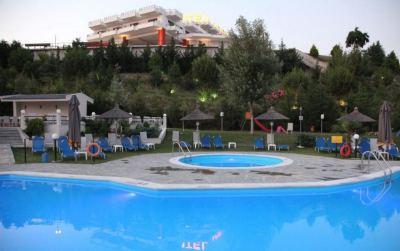 Почивка в Acropol