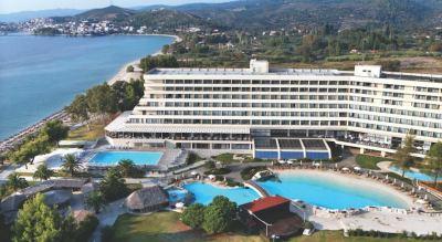 Почивка в Sithonia Thalasso & Spa Porto Carras Resort