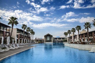 Почивка в Nikopolis Hotel Thessaloniki