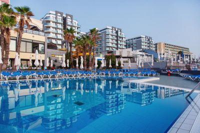 Почивка в Seashells Resort at Suncrest