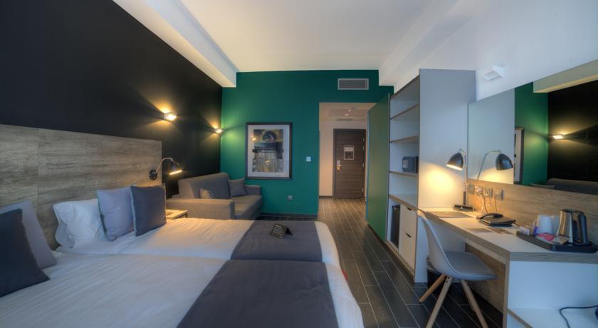 be.Hotel (ex Baystreet)