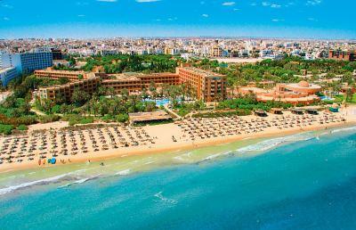 Почивка в El Ksar Resort & Thalasso