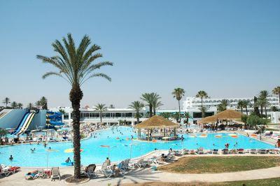 Почивка в Thalassa Sousse Resort & Aqua Park