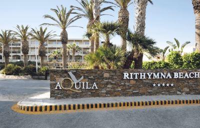 Почивка в Aquila Rithymna Beach