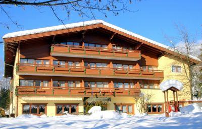 Почивка в Parkhotel Kirchberg