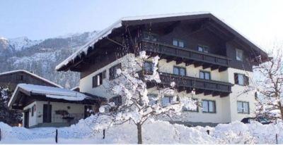 Почивка в Pension Bergblick
