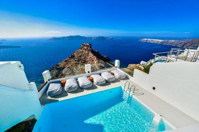 Почивка в Sunny Villas