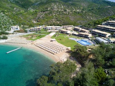 Почивка в Thassos Grand Hotel & Resort