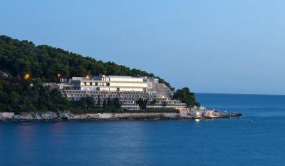 Почивка в Dubrovnik Palace