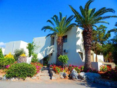 Почивка в Amnissos Residence