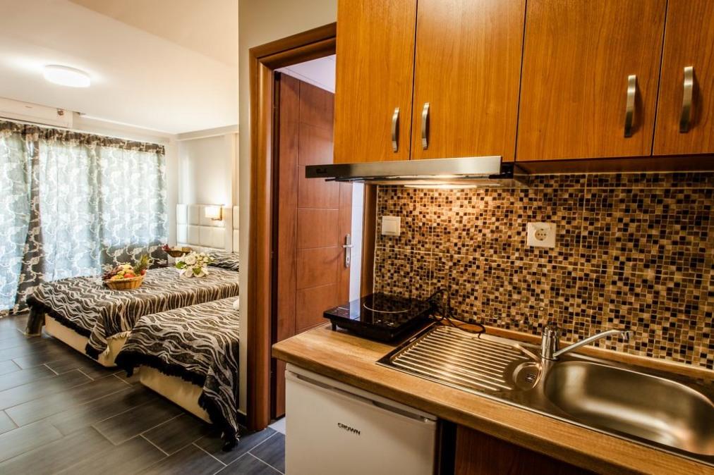 Porto Daliani Apartments