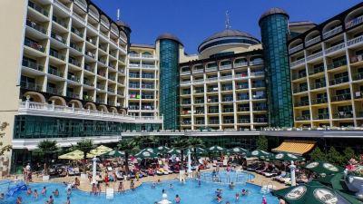 Почивка в Планета хотел и Аква парк