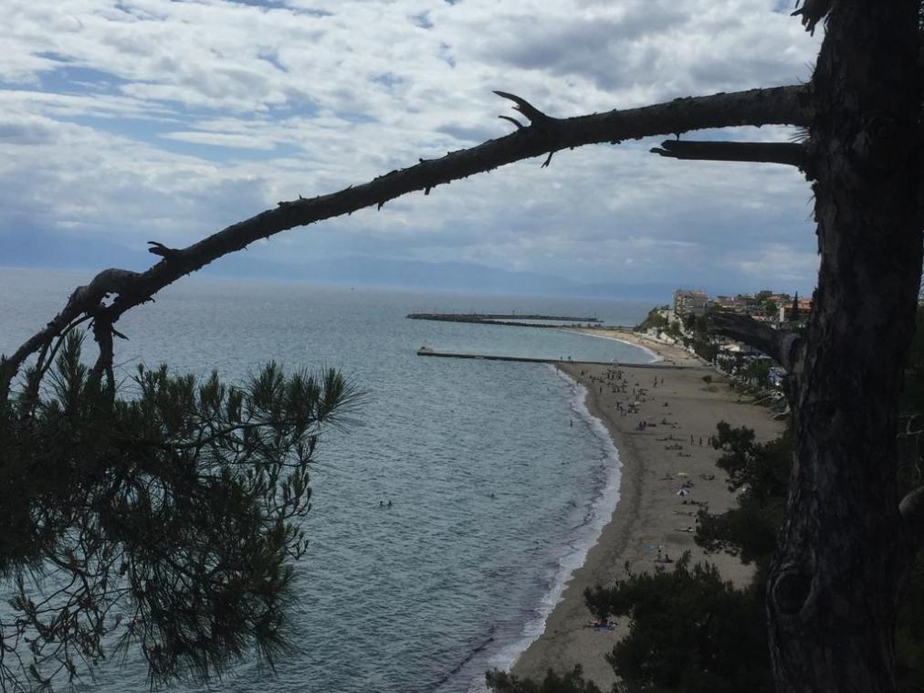 Aqua Mare Sea Side