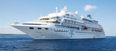 Почивка в Cruise Celestyal Crystal