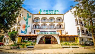 Почивка в Cactus