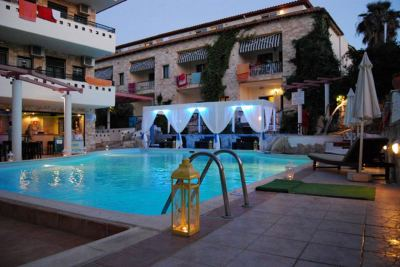 Почивка в Philoxenia Spa Hotel & Villas