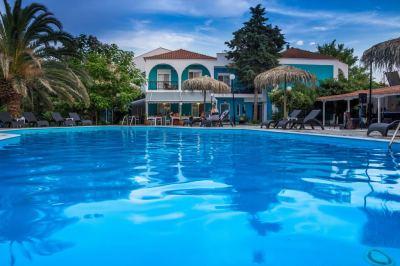 Почивка в Chatziandreou