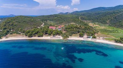 Почивка в Poseidon Resort
