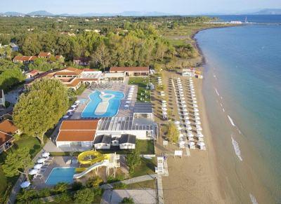 Почивка в Mayor Capo di Corfu