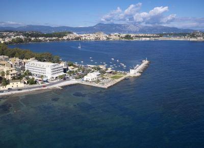 Почивка в Mayor Mon Repos Palace