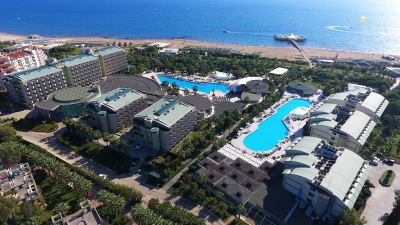Почивка в Von Resort Golden Coast