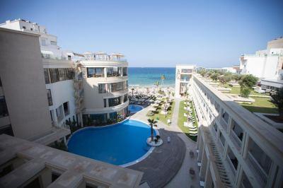Почивка в Sousse Palace