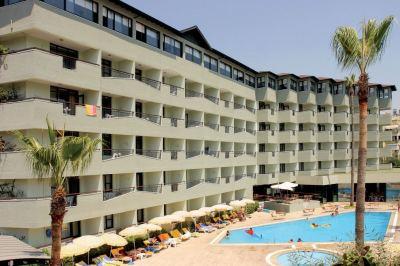 Почивка в Elysee Hotel