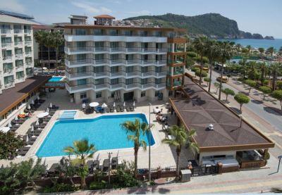 Почивка в Riviera
