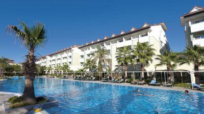 Почивка в Sural Resort