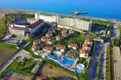 Почивка в Lyra Resort