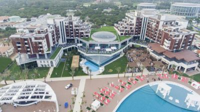 Почивка в Selectum Luxury Resort