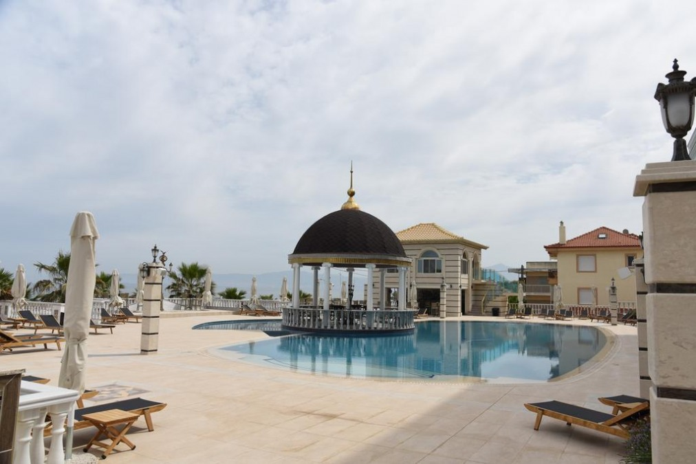 Wellness Santa Resort