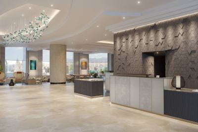 Почивка в Malta Marriott Hotel & Spa