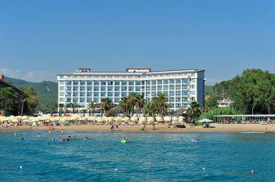 Почивка в Annabella Diamond Hotel