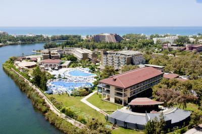 Почивка в Otium Hotels Eco Club